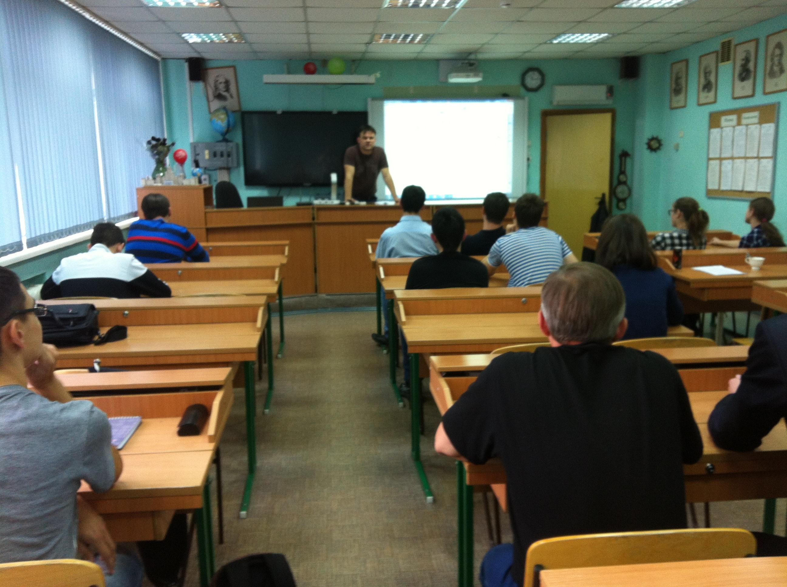 Лекция М.В.Губко по теории множеств