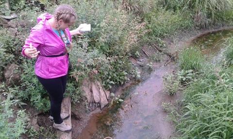 Исследуем малые реки