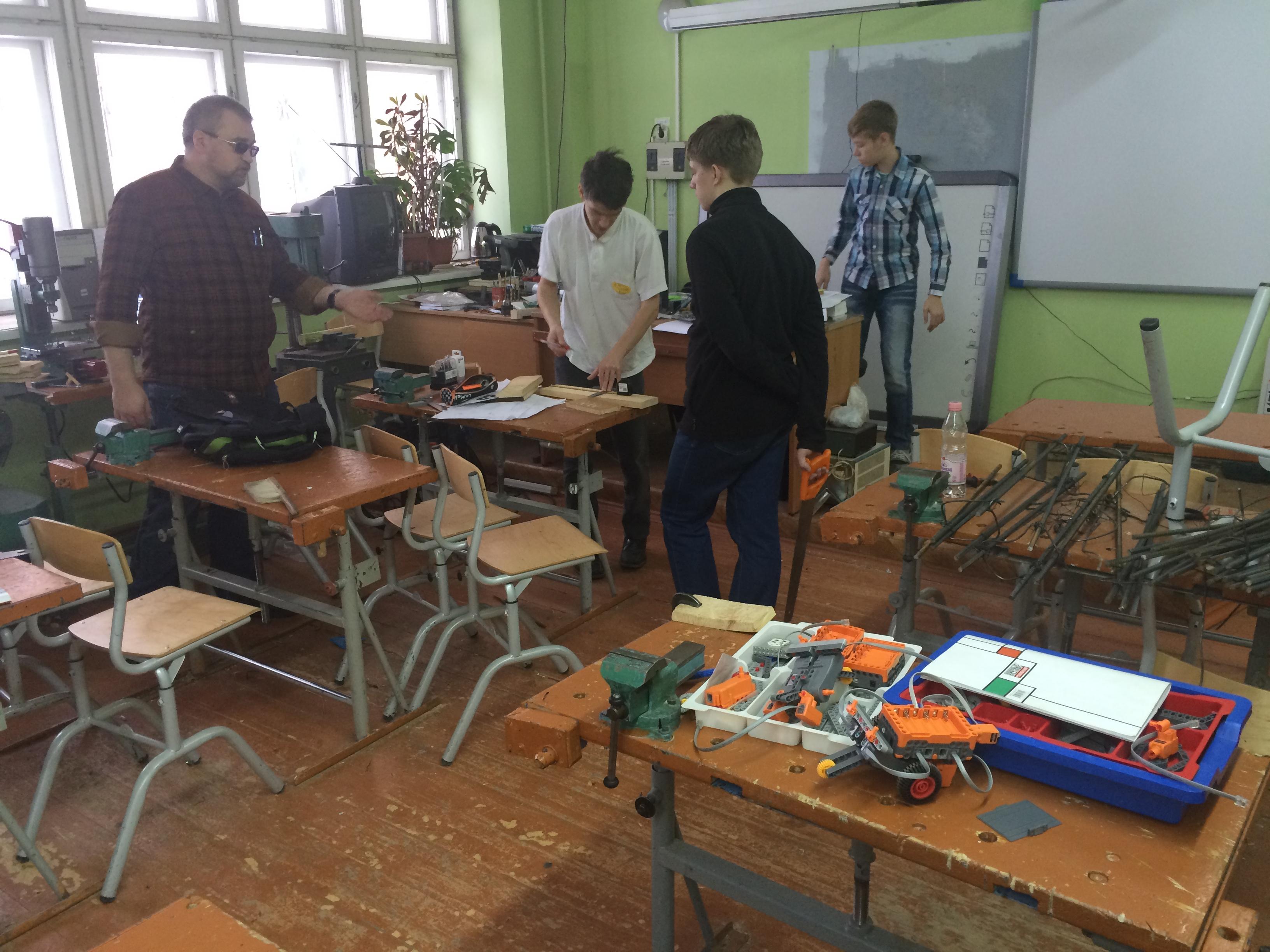 Заготовка для фрезерного станка с ЧПУ