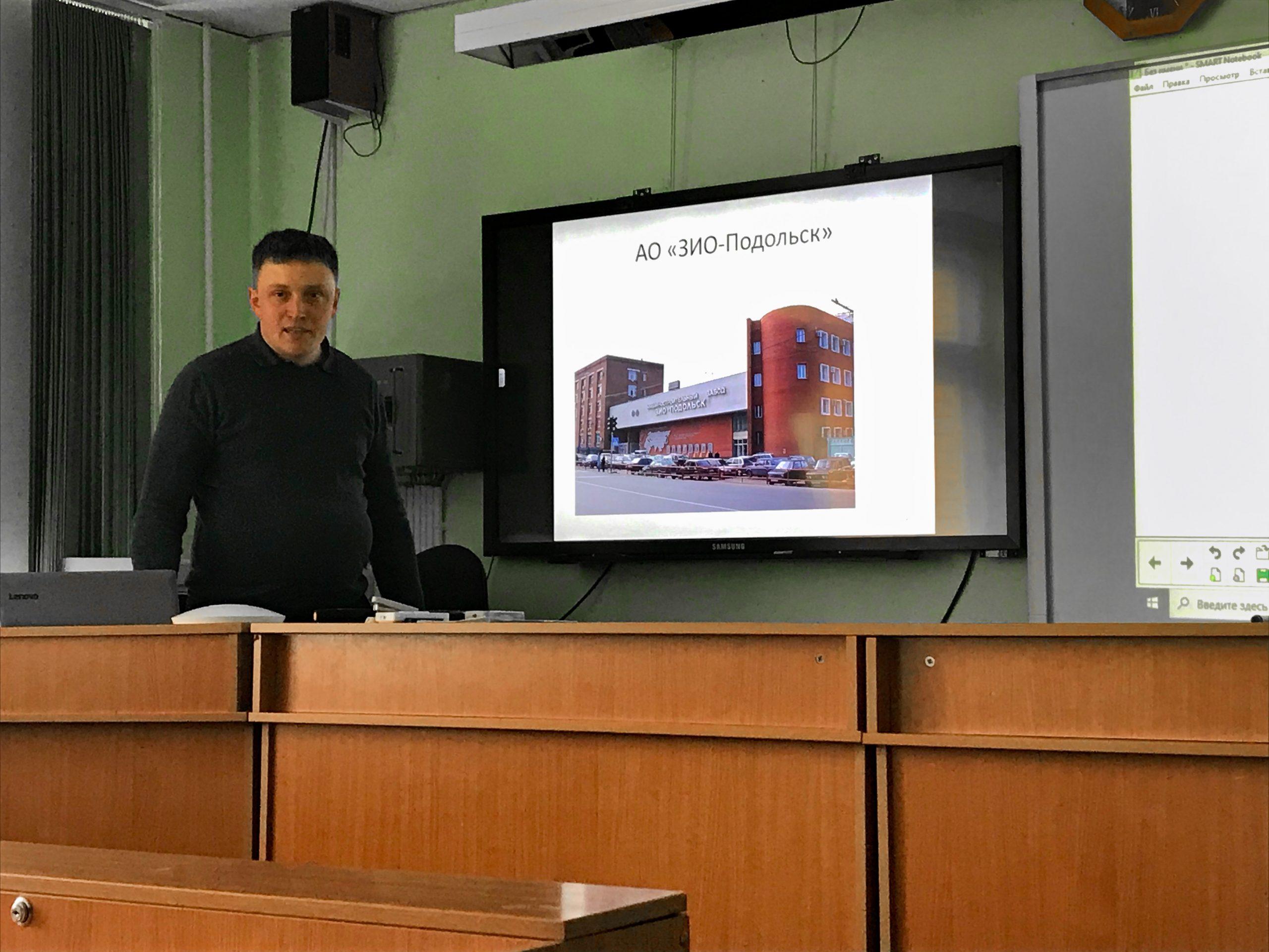 Винников Виктор Сергеевич